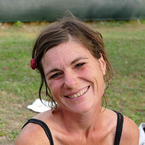 Sara Sanrocco